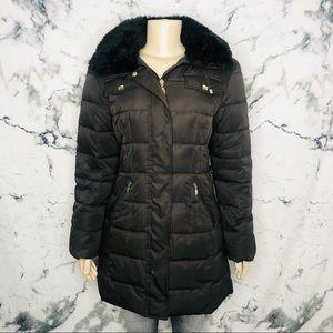 Liz Claiborne Winter Jacket Women Size MP